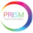 Prism Lighting logo