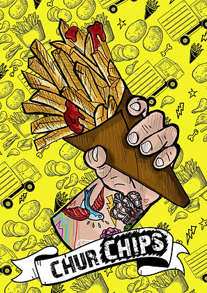 Chur Chips