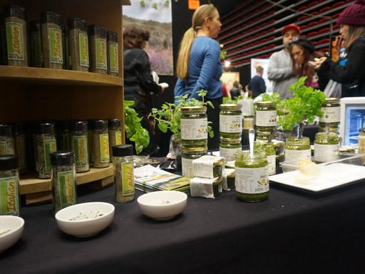 Waiheke Herbs