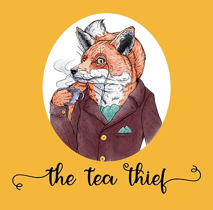 The Tea Thief