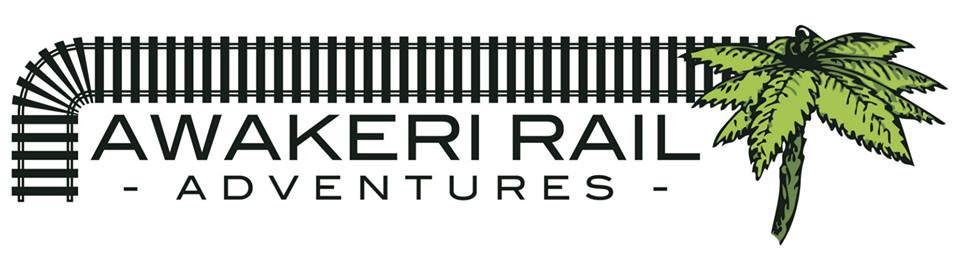 Awakeri Rail Adventures logo
