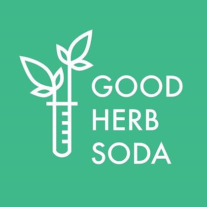 Good Herb Soda