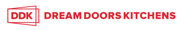 Dream Doors Kitchens logo