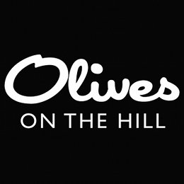 Olives on the Hill