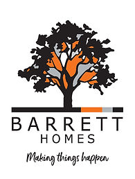 Barrett Homes logo