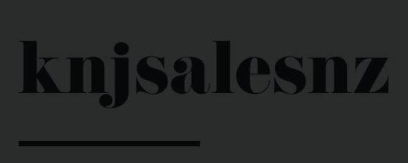 KNJSALESNZ Ltd