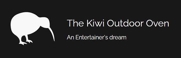 The Kiwi Outdoor Oven