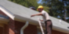 Regularly clear your gutters - Tips for taking care of your gutters