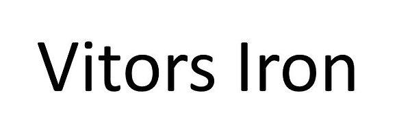 Vitors Iron