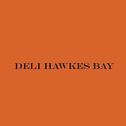 Deli Hawkes Bay