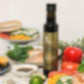 Jayla Fine Foods Jomei Sweet Balsamic Reduction