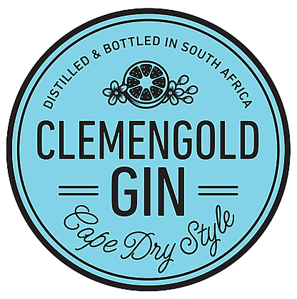 Clemengold Gin