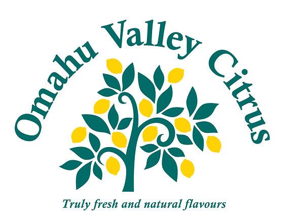 Omahu Valley Citrus