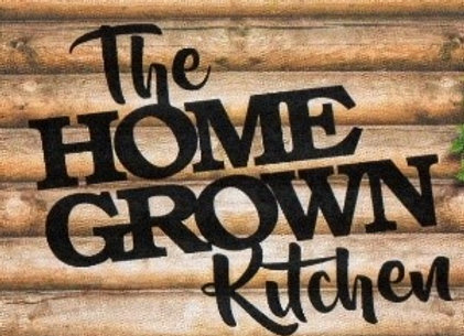 The Homegrown Kitchen