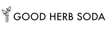 Good Herb Soda logo