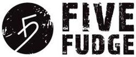 FiveFudge logo