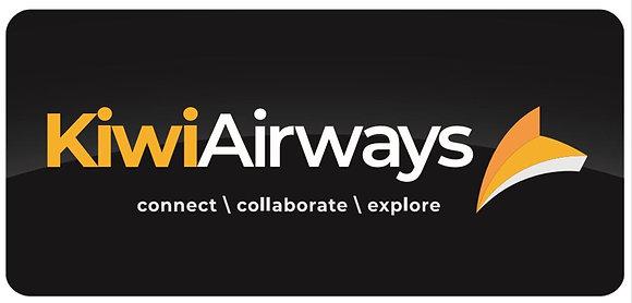 Kiwi Airways