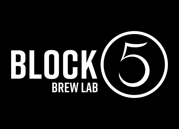 Block5 Brew Lab