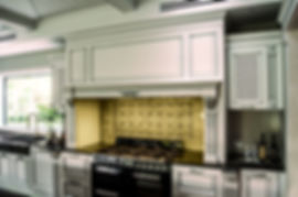 Berloni luxury kitchen cabinetry