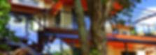 Provista Framed glass balustrade