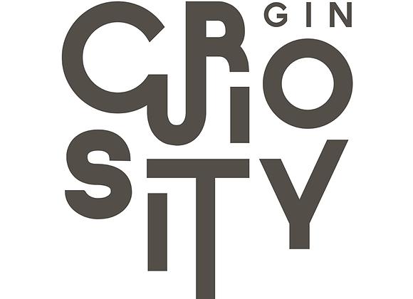 Curiosity Gin