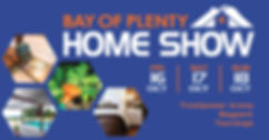 Bay of Plenty Home Show 202