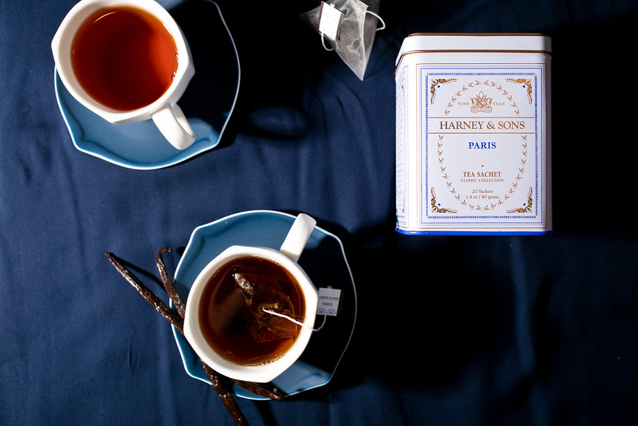 Harney and Sons Fine Teas