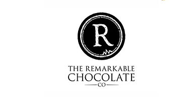 The Remarkable Chocolate Co logo