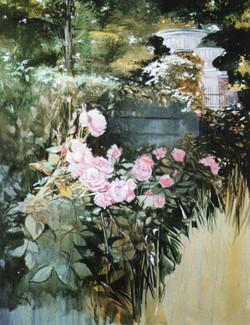 Il giardino di Rosetta, 1996