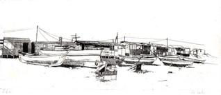 Barche e baracche