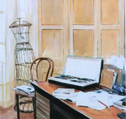 L'atelier di Anna, 1979