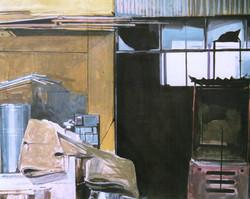 L'officina, 1981