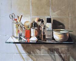 Oggetti da toilette, 1999