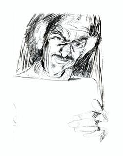 Ritratto di Ciccio