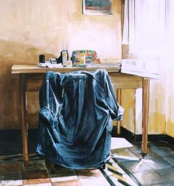 La camicia blu, 1997