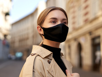 Euronews: Tips for Wearing Your Covid-19 Mask