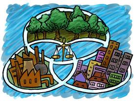 """Международная междисциплинарная научная конференция """"Устойчивое развитие в неустойчивом мире"""""""