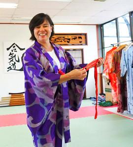 Ann Sensei