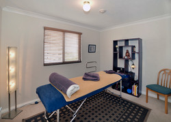Why Knot massage room