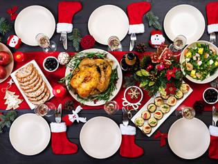 Christmas diet!