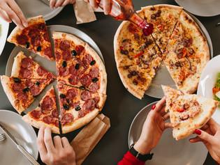 Pizza Revolucionaria