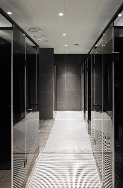 CJ Fitness Center_Shower