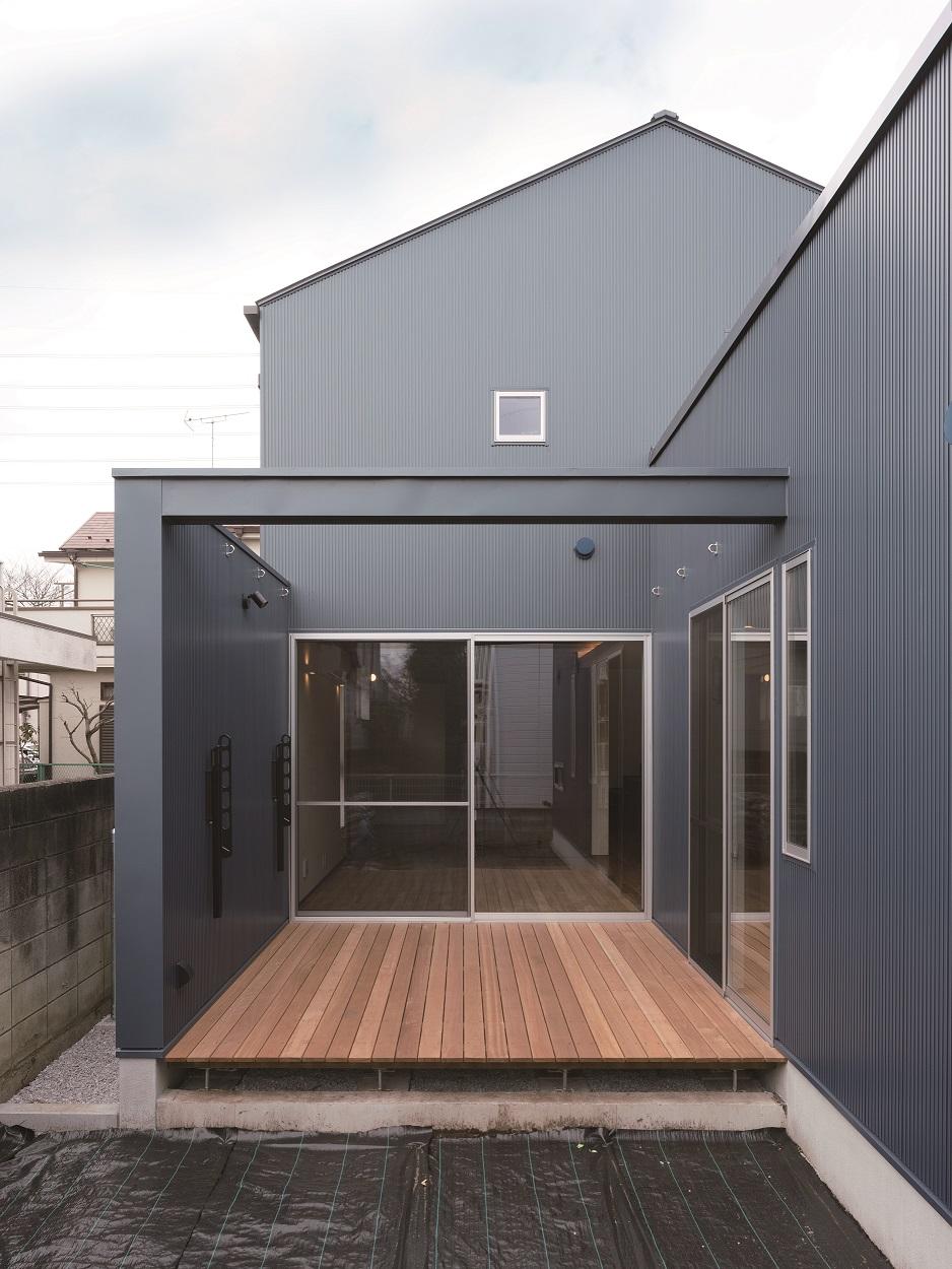 I-house07