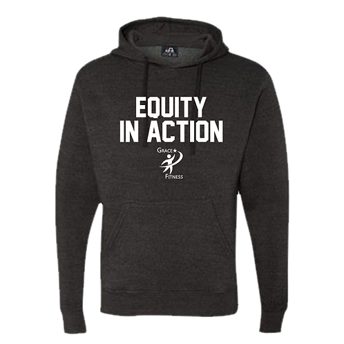 Equity in Action Hoody