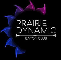 Prairie Dynamic Baton Club