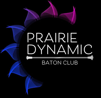 Prairie Dynamic Baton Club