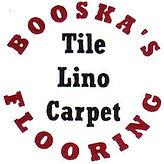 2018 Franklin County Pride Sponsor - Booska's Flooring