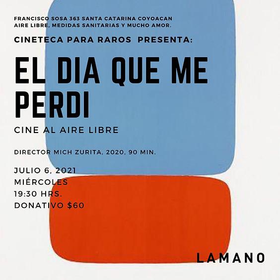 Cineteca para Raros