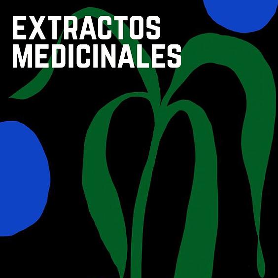Extractos Medicinales