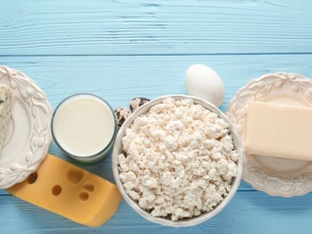 Should You Limit or Avoid DAIRY?